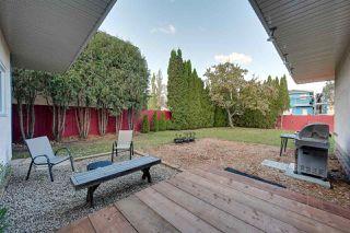 Photo 23: 12308 63 Avenue in Edmonton: Zone 15 House for sale : MLS®# E4176774