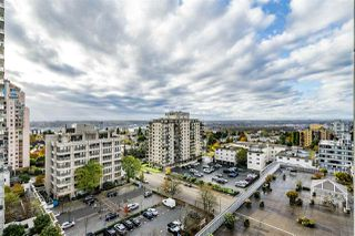 "Photo 16: 1104 615 BELMONT Street in New Westminster: Uptown NW Condo for sale in ""Belmont Towers"" : MLS®# R2416165"