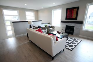 Photo 9: 28 Bartman Drive in St Adolphe: Tourond Creek Residential for sale (R07)  : MLS®# 1929969