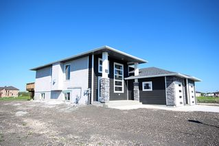 Photo 20: 28 Bartman Drive in St Adolphe: Tourond Creek Residential for sale (R07)  : MLS®# 1929969