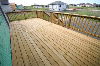 Photo 16: 28 Bartman Drive in St Adolphe: Tourond Creek Residential for sale (R07)  : MLS®# 1929969