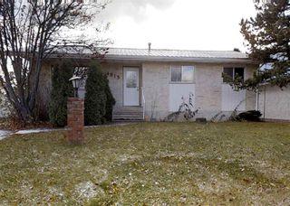 Photo 1: 4813 54 Avenue NW: Calmar House for sale : MLS®# E4178370