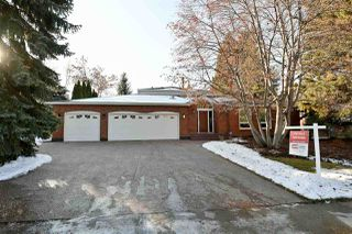 Main Photo: 56 Marlboro RD in Edmonton: Zone 16 House for sale : MLS®# E4179840