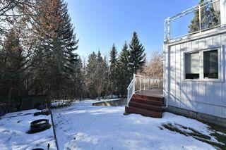 Photo 5: 56 Marlboro RD in Edmonton: Zone 16 House for sale : MLS®# E4179840