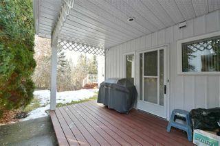 Photo 7: 56 Marlboro RD in Edmonton: Zone 16 House for sale : MLS®# E4179840