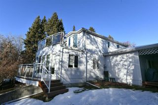 Photo 4: 56 Marlboro RD in Edmonton: Zone 16 House for sale : MLS®# E4179840