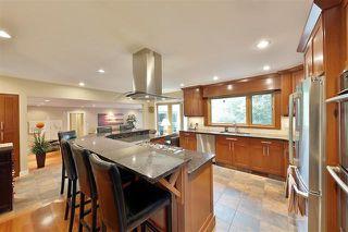 Photo 19: 56 Marlboro RD in Edmonton: Zone 16 House for sale : MLS®# E4179840