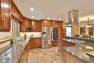 Photo 18: 56 Marlboro RD in Edmonton: Zone 16 House for sale : MLS®# E4179840