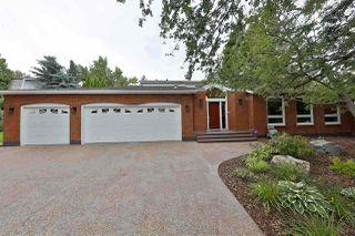 Photo 9: 56 Marlboro RD in Edmonton: Zone 16 House for sale : MLS®# E4179840