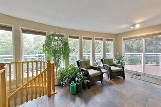 Photo 26: 56 Marlboro RD in Edmonton: Zone 16 House for sale : MLS®# E4179840