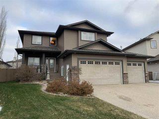 Main Photo: 12 VALHALLA Place: Fort Saskatchewan House for sale : MLS®# E4180153