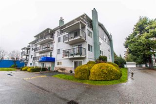 "Photo 1: 401 46033 CHILLIWACK CENTRAL Road in Chilliwack: Chilliwack E Young-Yale Condo for sale in ""HAZELDENE"" : MLS®# R2423271"