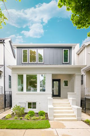 Main Photo: 4036 Maplewood Avenue in Chicago: CHI - North Center Single Family Home for sale ()  : MLS®# 10604226