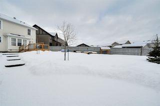 Photo 43: 1519 KINROSS Road in Edmonton: Zone 27 House for sale : MLS®# E4186669