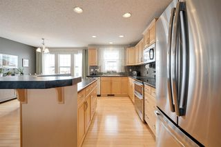 Photo 10: 1519 KINROSS Road in Edmonton: Zone 27 House for sale : MLS®# E4186669