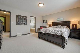 Photo 21: 1519 KINROSS Road in Edmonton: Zone 27 House for sale : MLS®# E4186669