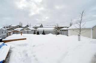 Photo 40: 1519 KINROSS Road in Edmonton: Zone 27 House for sale : MLS®# E4186669