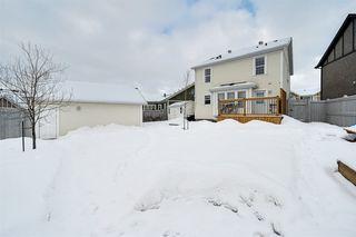 Photo 41: 1519 KINROSS Road in Edmonton: Zone 27 House for sale : MLS®# E4186669