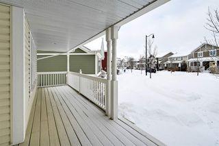 Photo 39: 1519 KINROSS Road in Edmonton: Zone 27 House for sale : MLS®# E4186669
