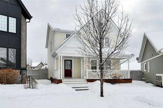 Photo 38: 1519 KINROSS Road in Edmonton: Zone 27 House for sale : MLS®# E4186669
