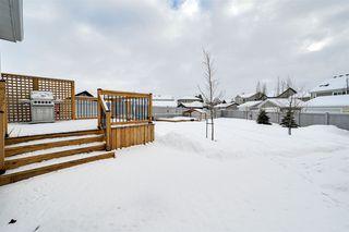 Photo 45: 1519 KINROSS Road in Edmonton: Zone 27 House for sale : MLS®# E4186669