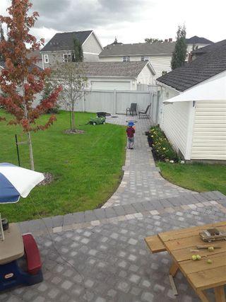 Photo 35: 1519 KINROSS Road in Edmonton: Zone 27 House for sale : MLS®# E4186669