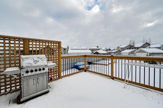 Photo 46: 1519 KINROSS Road in Edmonton: Zone 27 House for sale : MLS®# E4186669