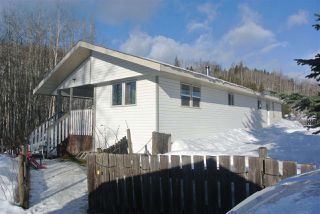 Photo 1: 1 1665 POND Road: Kitwanga Manufactured Home for sale (Smithers And Area (Zone 54))  : MLS®# R2444765