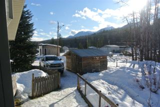 Photo 13: 1 1665 POND Road: Kitwanga Manufactured Home for sale (Smithers And Area (Zone 54))  : MLS®# R2444765
