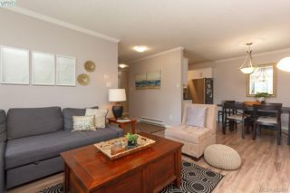 Photo 4: 106 1655 Begbie Street in VICTORIA: Vi Fernwood Condo Apartment for sale (Victoria)  : MLS®# 423581