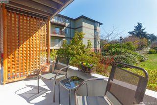 Photo 11: 106 1655 Begbie Street in VICTORIA: Vi Fernwood Condo Apartment for sale (Victoria)  : MLS®# 423581