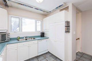 Photo 22: 27 Longview Crescent: St. Albert House for sale : MLS®# E4193065