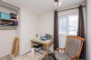 Photo 28: 27 Longview Crescent: St. Albert House for sale : MLS®# E4193065