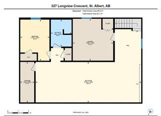 Photo 50: 27 Longview Crescent: St. Albert House for sale : MLS®# E4193065
