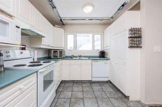 Photo 21: 27 Longview Crescent: St. Albert House for sale : MLS®# E4193065