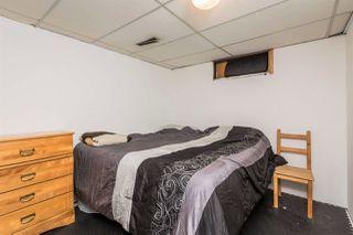 Photo 38: 27 Longview Crescent: St. Albert House for sale : MLS®# E4193065