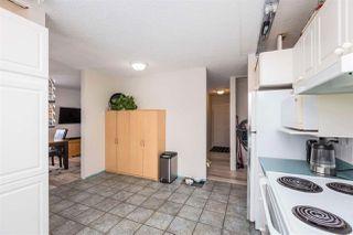 Photo 23: 27 Longview Crescent: St. Albert House for sale : MLS®# E4193065