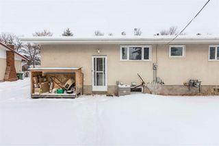 Photo 45: 27 Longview Crescent: St. Albert House for sale : MLS®# E4193065