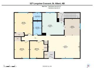 Photo 49: 27 Longview Crescent: St. Albert House for sale : MLS®# E4193065
