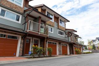 """Main Photo: 57 23651 132 Avenue in Maple Ridge: Silver Valley Townhouse for sale in """"Myron's Muse"""" : MLS®# R2460104"""
