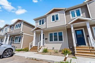 Photo 24: 115 4102 3rd Avenue North in Regina: Regent Park Residential for sale : MLS®# SK815248