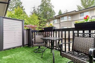 "Photo 9: 18 100 KLAHANIE Drive in Port Moody: Port Moody Centre Townhouse for sale in ""INDIGO-KLAHANIE"" : MLS®# R2473657"