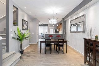 "Photo 12: 18 100 KLAHANIE Drive in Port Moody: Port Moody Centre Townhouse for sale in ""INDIGO-KLAHANIE"" : MLS®# R2473657"
