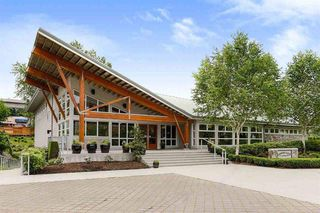 "Photo 27: 18 100 KLAHANIE Drive in Port Moody: Port Moody Centre Townhouse for sale in ""INDIGO-KLAHANIE"" : MLS®# R2473657"