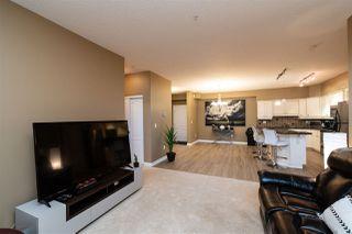 Photo 16: 112 1406 Hodgson Way in Edmonton: Zone 14 Condo for sale : MLS®# E4205539