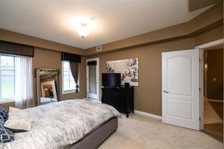 Photo 20: 112 1406 Hodgson Way in Edmonton: Zone 14 Condo for sale : MLS®# E4205539
