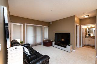 Photo 15: 112 1406 Hodgson Way in Edmonton: Zone 14 Condo for sale : MLS®# E4205539