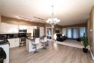 Photo 6: 112 1406 Hodgson Way in Edmonton: Zone 14 Condo for sale : MLS®# E4205539