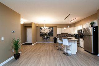 Photo 11: 112 1406 Hodgson Way in Edmonton: Zone 14 Condo for sale : MLS®# E4205539