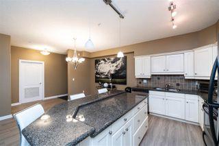 Photo 10: 112 1406 Hodgson Way in Edmonton: Zone 14 Condo for sale : MLS®# E4205539